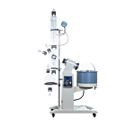 Rotary Evaporators 10L Automatic Lift