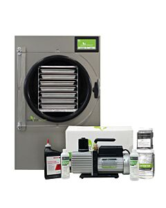 Harvest Right Pharmaceutical Freeze Dryer and Vacuum Pump Large - BHO Hardware