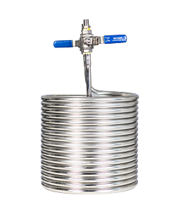 Condensing Coil 9.5'' Assemblies with Fittings