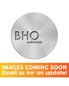 BHO Hardware - Images Coming Soon