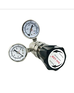 Nai-Lok Pressure Gauge Regulator