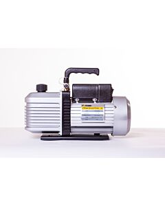 12CFM Dual Stage Pump with KF25 Port and Oil Mist Filter